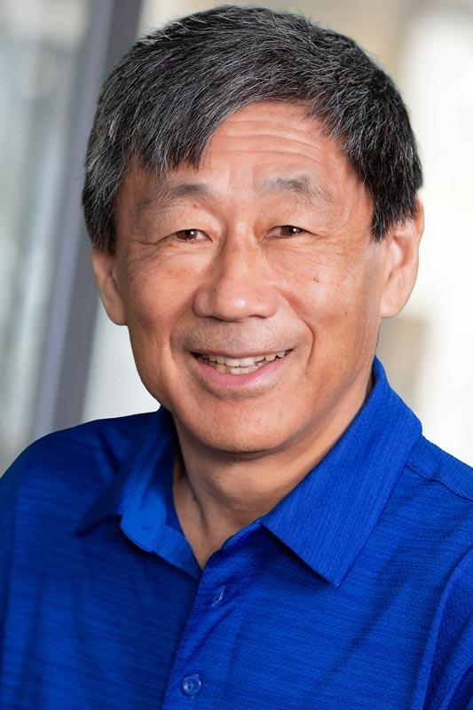 Brian Ikeda